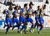 باشگاه خبرنگاران -نخستین دربی دوستانه فوتبال تبریز