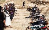 باشگاه خبرنگاران -قتل عام 190 غیرنظامی به دست تروریست های داعشی