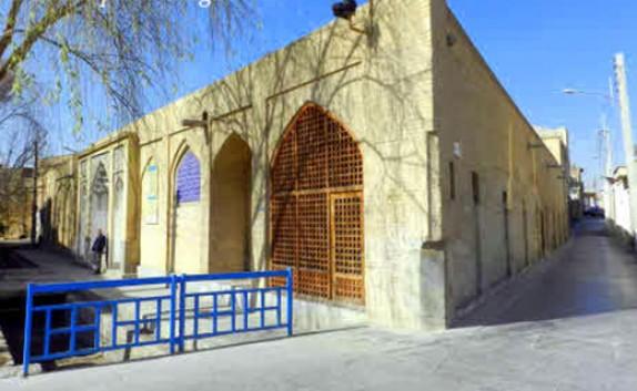 باشگاه خبرنگاران - محله علی قلی آقا نمادی از محله محوری در نصف جهان