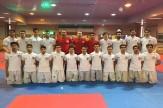 باشگاه خبرنگاران -اردوی آمادگی تیم ملی تکواندو مردان آغاز شد