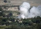 باشگاه خبرنگاران - ادامه حملات موشکی پاکستان به مناطق شرقی افغانستان