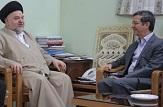 باشگاه خبرنگاران - پروژه های عمرانی استان قم از  سرعت و کیفیت بالایی برخوردار شدند