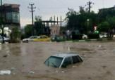 باشگاه خبرنگاران -4 تن در وقوع سیل استان بوشهر مفقود شدند/ امدادرسانی به حادثه دیدگان ادامه دارد
