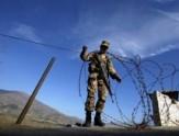 باشگاه خبرنگاران - پاکستان ساخت موانع مرزی با افغانستان را آغاز کرد