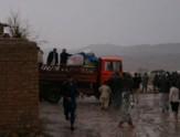 باشگاه خبرنگاران - آسیب دیدگان سیلاب اخیر هرات کمک دریافت می کنند