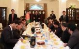 باشگاه خبرنگاران - یک روز تا استیضاح وزرای امنیتی/ رییس جمهور افغانستان با هیات اداری مجلس دیدار کرد