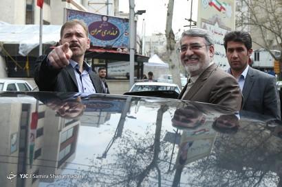 باشگاه خبرنگاران -آخرین روز ثبت نام داوطلبین پنجمین دوره انتخابات شورای اسلامی شهر