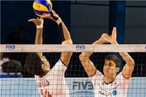 باشگاه خبرنگاران -برنامه مسابقات قهرمانی والیبال نوجوانان آسیا مشخص شد