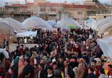 باشگاه خبرنگاران - افزایش بازدید مسافران نوروزی از گلستان