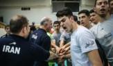 باشگاه خبرنگاران -حضور تیم ملی والیبال نوجوانان باانگیزه در تمرینات بدنسازی