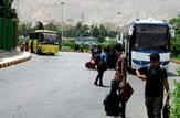 باشگاه خبرنگاران - جابه جایی 440هزار مسافر نوروزی از پایانه های مسافربری شهر اصفهان