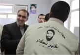 باشگاه خبرنگاران - ثبت وقایع راهیان نور به دست خبرنگاران جهاد رسانهای شهید رهبر