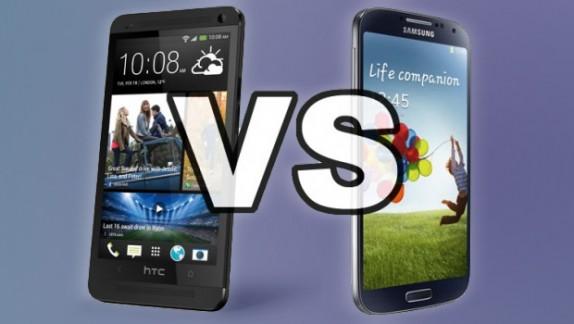 باشگاه خبرنگاران -مقایسه گوشی گلکسی E7 و گوشی HTC 825