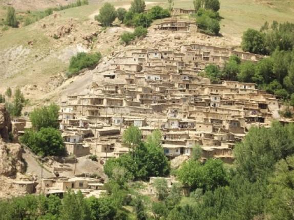 باشگاه خبرنگاران - گشتی در روستای هزاوه زادگاه امیرکبیر+تصاویر