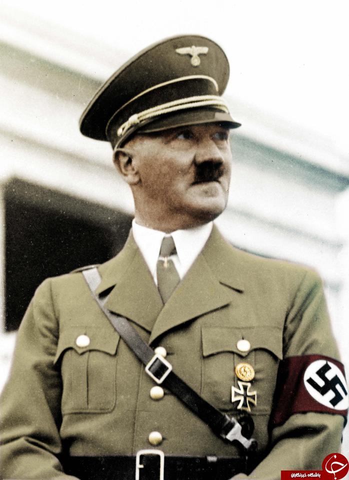 باور عجیب جانافکندی درباره مرگ هیتلر +تصاویر