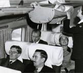 باشگاه خبرنگاران -سالن کشتی در قدیم/نسل اول ماشین لباس شویی/ دو دیکتاتور در یک قاب
