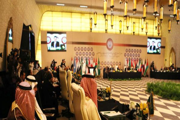 برگزاری اجلاس وزرای عرب؛ از بیانیه ضد ایرانی تا خوشبینی برای گفتگو با تهران