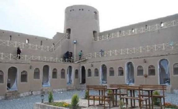 باشگاه خبرنگاران - بازدید 1 میلیون و 300 هزار نفر از جاذبه های استان