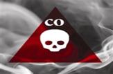 باشگاه خبرنگاران - مرگ یک کودک با مونوکسیدکربن