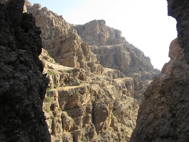 بروجرد؛ سرزمین دشتهای حاصلخیز و قلههای مرتفع