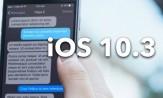 باشگاه خبرنگاران -آی او اس 10.3 در دسترس کاربران قرار گرفت/ فرمت اپل فایل اضافه شد