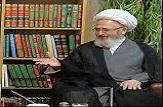 باشگاه خبرنگاران - شهردار قم با آیت الله سبحانی دیدار کرد