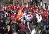 باشگاه خبرنگاران -گسترش بی اعتمادی ایتالیایی ها به اتحادیه اروپا + فیلم