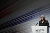 باشگاه خبرنگاران -افزایش همکاریهای تجاری انگلیس و قطر