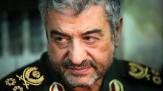 باشگاه خبرنگاران -فرمانده کل سپاه درگذشت رئیس مرکز اسناد و تحقیقات دفاع مقدس را تسلیت گفت
