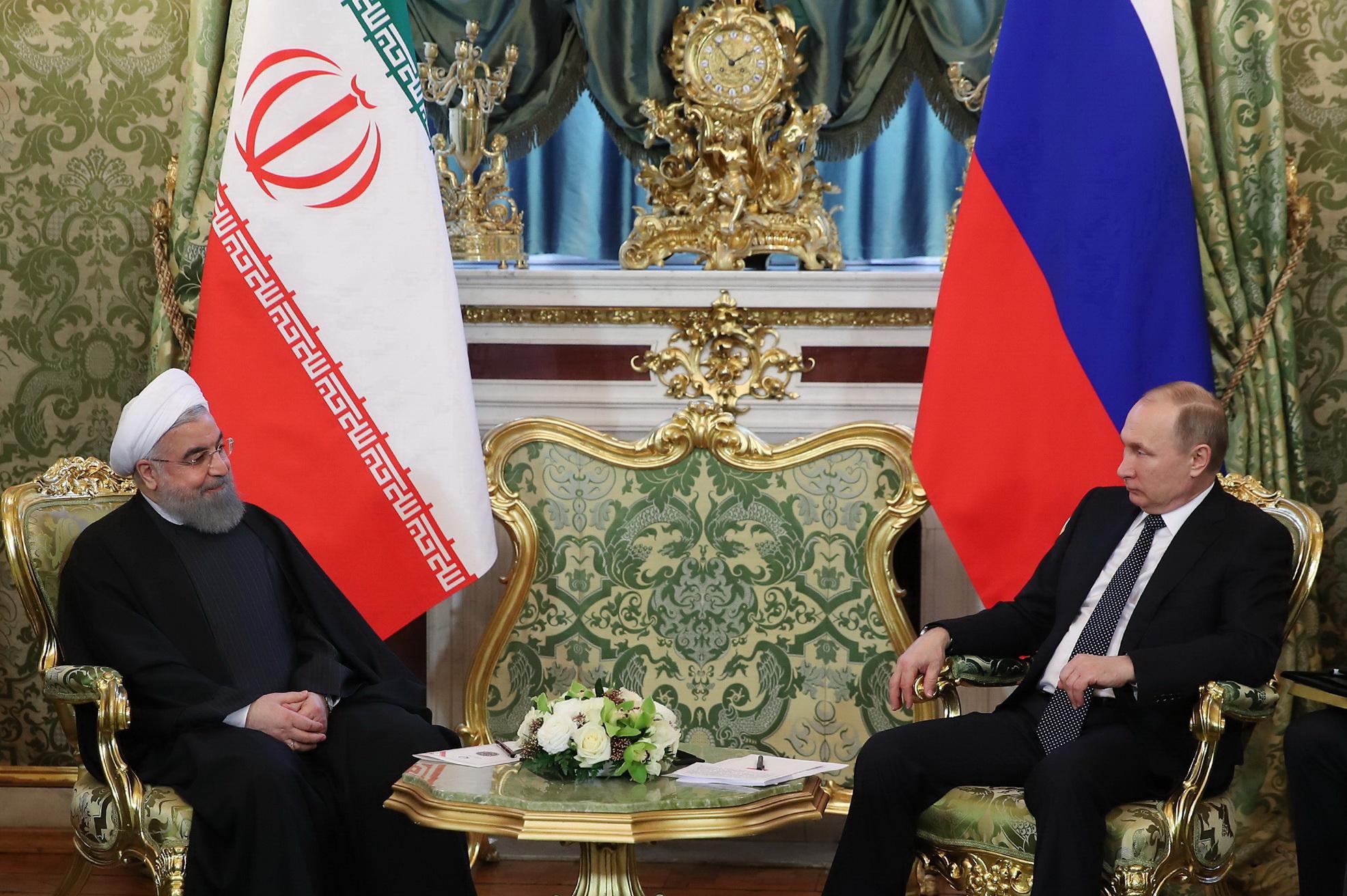 مانعی در مسیر روابط ایران و روسیه وجود ندارد/ روابط ایران و روسیه به زیان کشور ثالثی نخواهد بود
