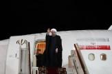 باشگاه خبرنگاران -رئیس جمهور مسکو را به مقصد تهران ترک کرد