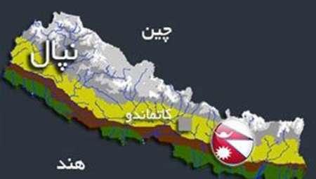 نگرانی هند از افزایش نفوذ چین در نپال