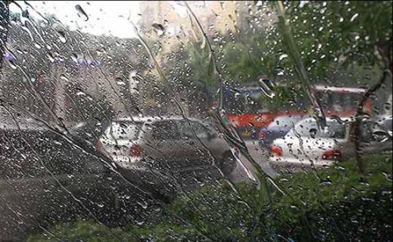باشگاه خبرنگاران - پیش بینی هواشناسی: