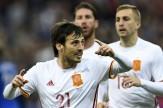 باشگاه خبرنگاران -فرانسه 0 - اسپانیا 2/پیروزی لاروخا با کمک ویدیو چک