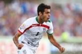 باشگاه خبرنگاران -پورعلی گنجی در بین موفق ترین مدافعان مقدماتی جام جهانی