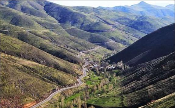 باشگاه خبرنگاران - خرم دره ،شهرستانی زیبا و دیدنی با فرهنگ وتمدنی 8هزار ساله