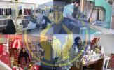 باشگاه خبرنگاران -از خانه دار شدن 20 هزار مددجو تا ایمن سازی صندوقهای صدقات در سال 95
