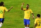 باشگاه خبرنگاران -برزیل، اولین تیم صعود کننده به جام جهانی 2018