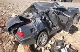 باشگاه خبرنگاران - واژگونی خودروی پژو حادثه ساز شد
