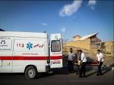 باشگاه خبرنگاران -انجام بیش از 120 هزار مأموریت در طول اجرای طرح نوروزی سلامت