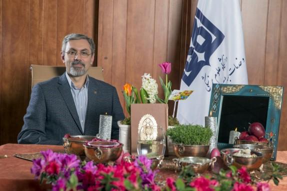 باشگاه خبرنگاران - وزیر عیدی