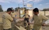 باشگاه خبرنگاران - خدمات رسانی 38 گروه جهادی بسیج سازندگی در مناطق محروم