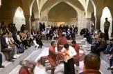 باشگاه خبرنگاران -اجرای نمایش حمام دامادی در موزه حمام