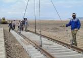 باشگاه خبرنگاران -راه آهن اردبیل - میانه جزو پروژه های با اولویت کشور می باشد