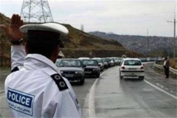 باشگاه خبرنگاران -ثبت یک میلیون و 900 هزار تردد در جاده های ارتباطی استان