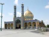 باشگاه خبرنگاران -بازدید از زیارتگاه های ایلام در تعطیلات نوروزی