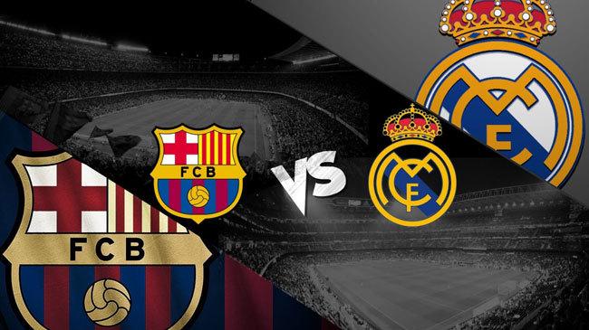 بارسلونا - رئال مادرید/ سانتیاگوبرنابئو میزبان بهترین های فوتبال جهان