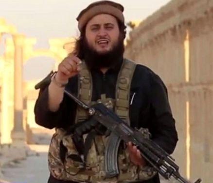 جلاد وحشتناک و بیرحم داعشی دستگیر شد+ عکس