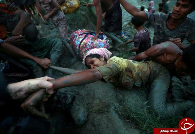 مروری بر رویدادهای مهم سال 2017 میلادی+ تصاویر
