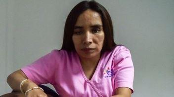 زنان نابینایی که با قدرت سرانگشتانشان سرطان را تشخیص می دهند